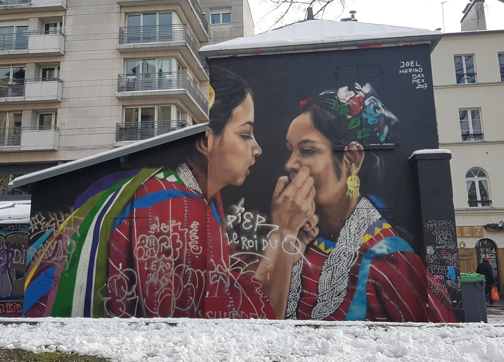 joel merino street art paris