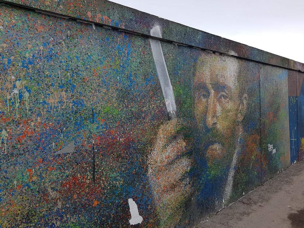 pboy van gogh street art paris