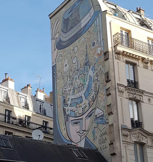 francois boisrond fresque paris