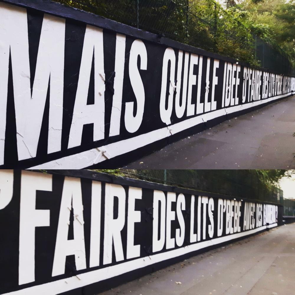 sean hart street art paris