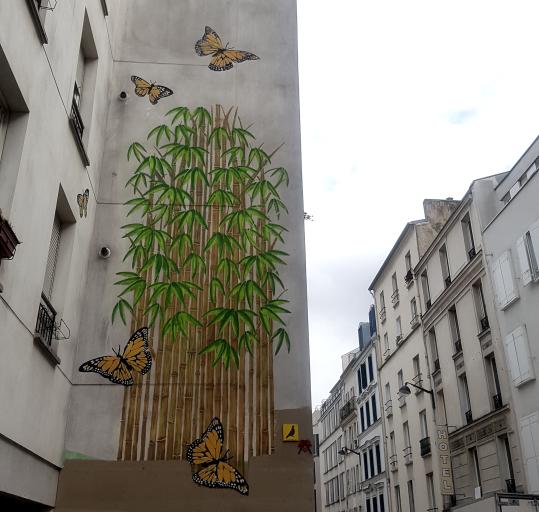 street art rue myrha mosko associés