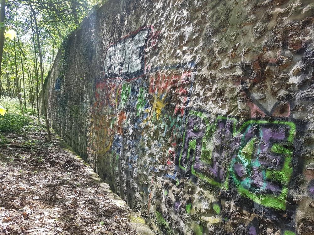graffiti street art paris 16