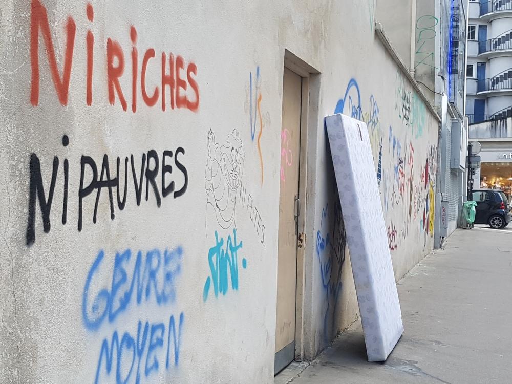 graffiti paris 16