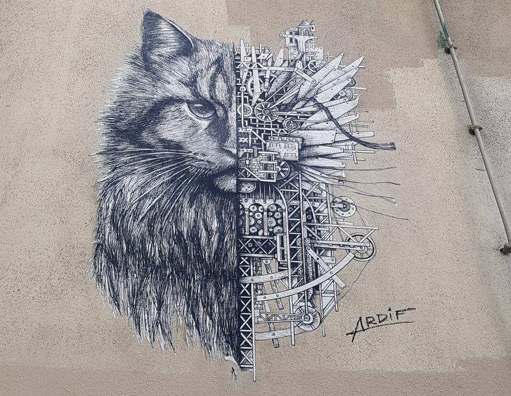 ardif street art paris 14