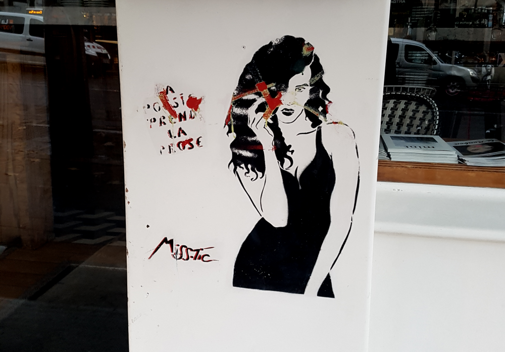 miss tic street art graffiti paris roquette