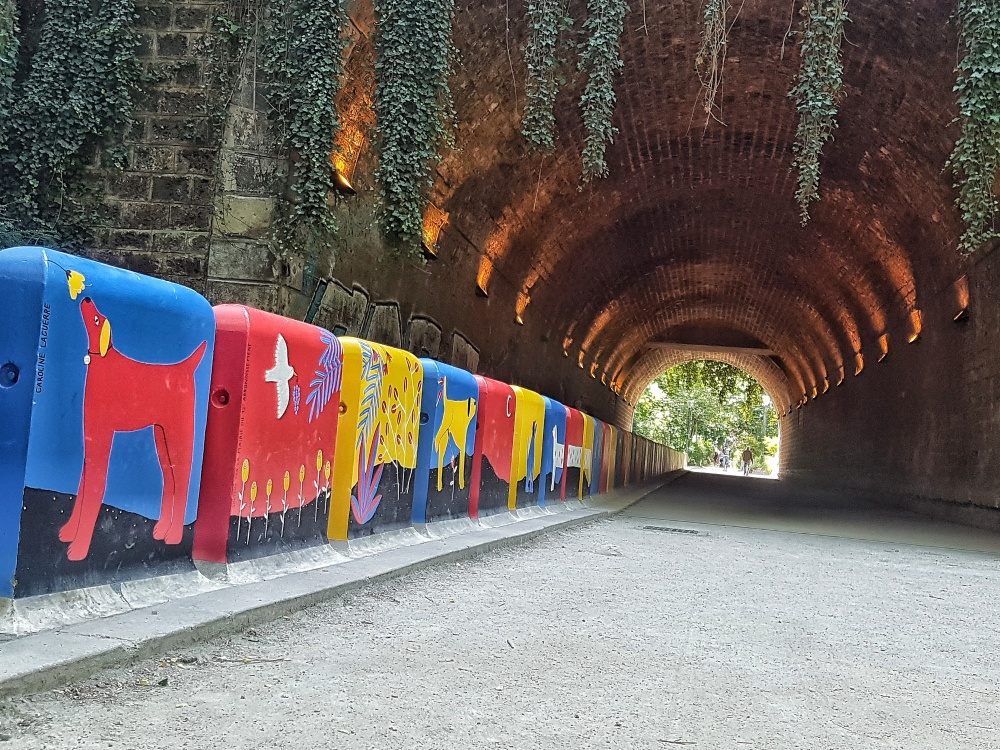 caroline laguerre street art