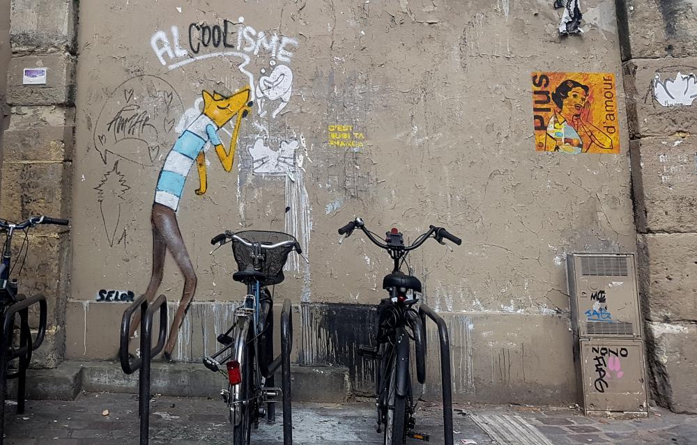 david selor street art paris 11