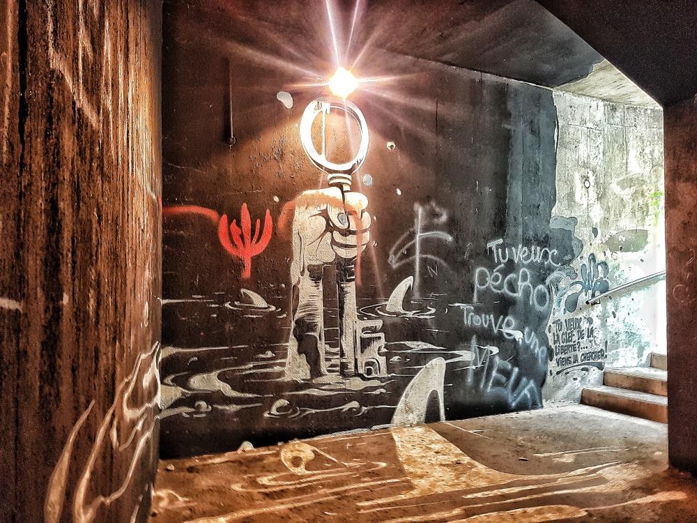 sly2 street art vannes