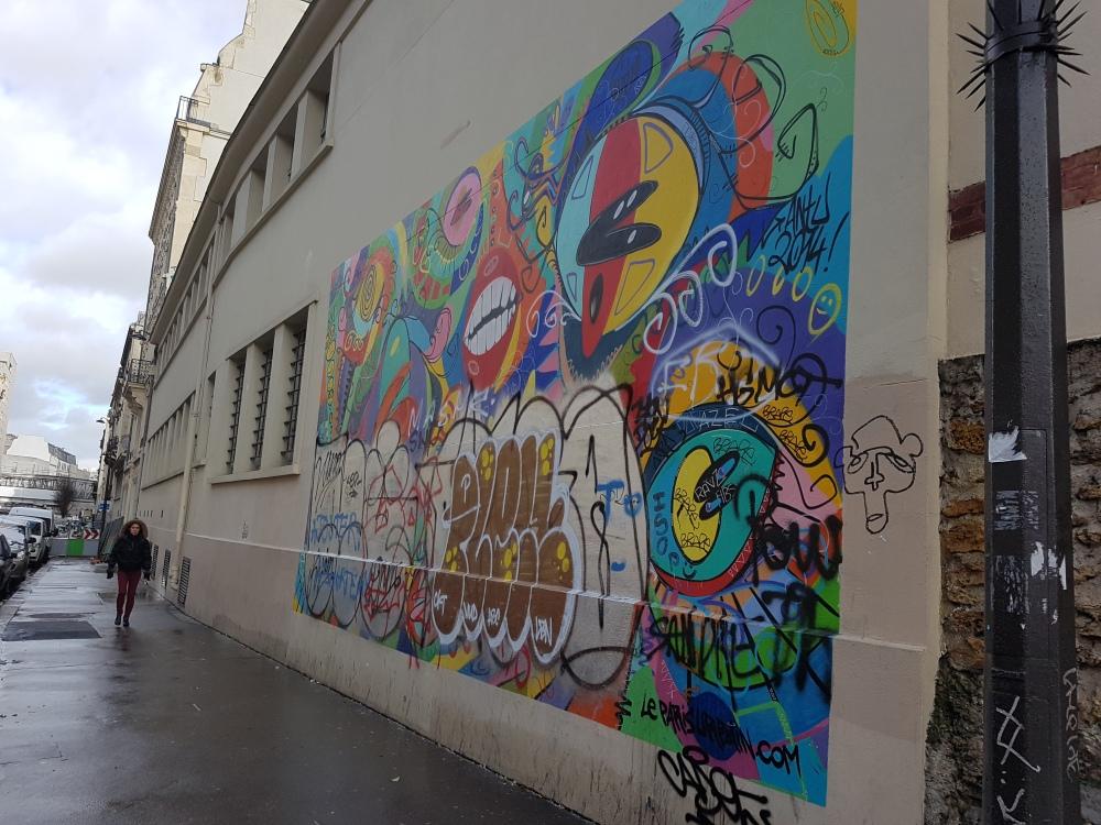 antu paris urbain