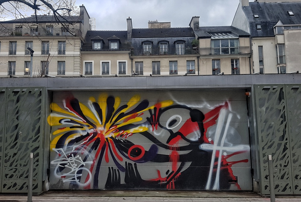 mattia ceriani h graffiti